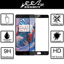 Full Cover Premium Tempered Glass Screen Protector Film For OnePlus 3 OnePlus 3T