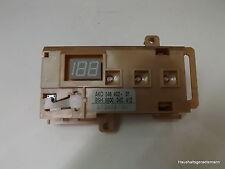 BOSCH SIEMENS NEFF, CONSTRUCTA electrónica AKO 546 402-01 BSH 5600.040.412