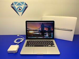 """Apple MacBook Pro 13"""" Retina 3.1GHz i7 16GB RAM 1TB SSD - 3 YEAR WARRANTY OS2019"""