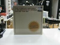 Dewolff 2LP Europa TASCAM Tapes 2020 Klappcover White Vinyl 180GR