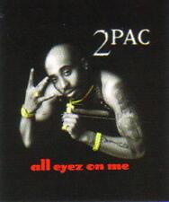 "TU PAC SHAKUR Makavelli 2PAC Hip Hop Music Artist QUEEN SIZE BLANKET 79"" x 95"""