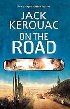 On the Road by Jack Kerouac (Paperback, 2012)...VGC+     M1790