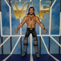 Seth Rollins - Elite TNF Series 3 - WWE Mattel Wrestling Figure
