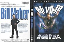 Be More Cynical (DVD) Bill Maher