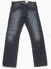 Wrangler Herren Jeans W33 L32 Modell Evan  34-33 Zustand Wie Neu
