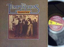 Temptations ORIG US LP House party EX 1975 Motown R&B Soul