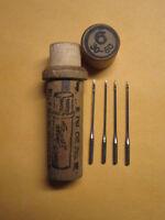 Boye Standard Rotary, Davis NVF 15x1 Treadle Sewing Machine Needles