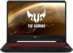 """ASUS FX505DY-BQ024 TUF Portátil Gaming 15.6"""""""