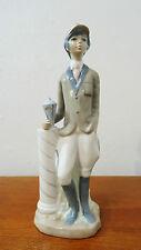 CASADES España - sculpture Figurine sujets statuette Porcelain Lladro Style