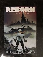 REBORN TPB REPS #1-6 IMAGE COMICS NEW/UNREAD