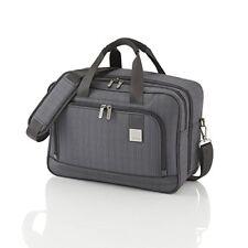 Titan CEO Executive 4 Wheel Spinner Business Case Luggage Twill Design Boardbag