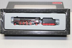 Märklin 88274 Mini Club Steam Locomotive Series 41 322 DB Z Gauge Boxed