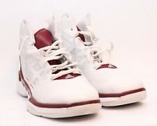 online retailer d2f4f 42e24 Adidas Adizero Derrick Rose Mens Basketball Shoes US 18 WhiteMaroon G23711