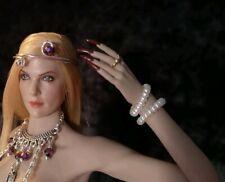 1/6 Scale Pearl Bracelets for tbleague doll