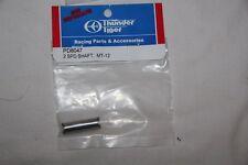 THUNDER TIGER Axe de boite de vitesse - hammer s18 - PD8047