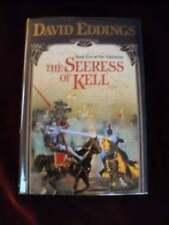David Eddings - THE SEERESS OF KELL - 1st
