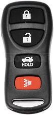 03-09 350Z Keyless Entry Remote 4 Button Key Fob 99147