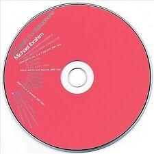 Michael Ibrahim-J.S. Bach: For Saxophone  CD NEW