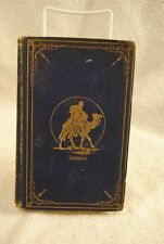 Rare 'Mothers Of the Bible' MRS. S. G. ASHTON 1855 Book - PRE CIVIL WAR  KG