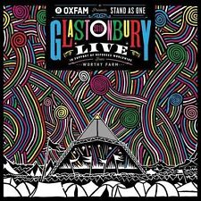 VARIOUS ARTISTS - OXFAM PRESENTS: STAND AS ONE - LIVE AT GLASTONBURY 2016 NEW CD