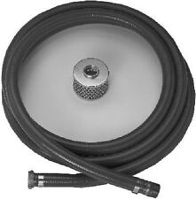 Pentair FP2735-P2 Water Pump Suction Hose w Strainer for Gas Engine Pumps