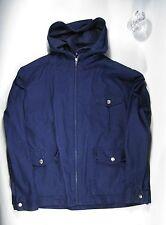 Polo Jacket Size L Large Ralph Lauren Men Long Sleeve Zipper Cotton Hoodie 41381