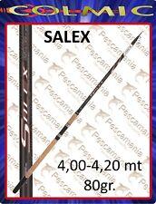 Fishing rod Colmic SALEX Telematch gr 80 4,00-4,20 OLAF carbon