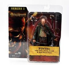 NECA - Pirates of The Caribbean At World's End - Pintel Action Figure