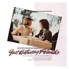 Just Between Friends Soundtrack - New LP