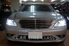 Par De Bombillas D1S Xenon HID Blanco 5000K viga bajo Mercedes Clase S W221 2005-2013