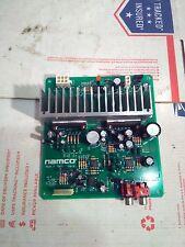 maximum tune 2 arcade sound amp pcb working #2