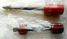 2  LOCKSMITH TOOL made by RYTAN   Plug spinner and plug remover