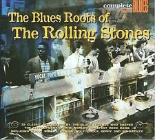 The Blues Roots of the Rolling Stones [Snapper] [Slimline] by Various Artists...