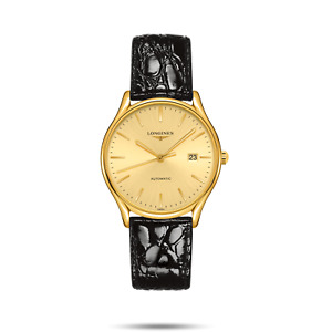Longines Lyre L4.960.2.32.2 Wristwatch