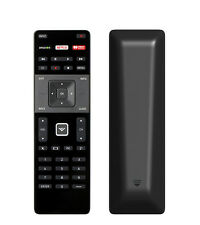 New Vizio XRT122 TV Remote f E65X-C2 E70-C3 E32H-C1 D24D1 with Iheartradio Key
