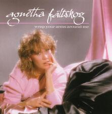 Agnetha Fältskog – Wrap Your Arms Around Me CD NEW