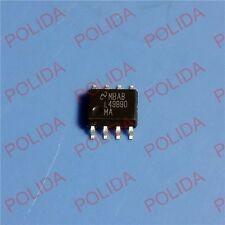 10PCS AUDIO OP AMP IC NSC SOP-8 LME49990MA LME49990MAX LME49990MA/NOPB L49990MA