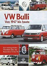 VW Bulli | Buch | Zustand sehr gut