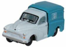 Oxford Diecast NMM012 Morris 1000 Minor Van Co-op N Gauge
