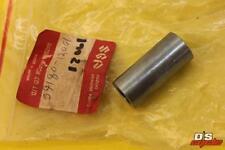 NOS SUZUKI TC125 GT185 TS185 TS100 TC100 FRONT AXLE SPACER PART# 54711-28303
