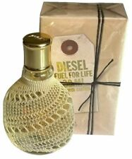 (9,66€/10ml) Diesel Fuel For Life Pour Femme Eau de Parfum Spray 30ml EdP