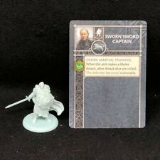 Kick Starter Exclusive-CMON-a song of ice and fire-alt. sworn Sword capitán