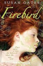 Firebird, Gates, Susan, New Book