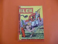 Juin19  ---  Très Bon Etat --- 1966  ---  LUG    BLEK      N°  72