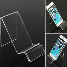 Acryl Handyaufsteller Handyständer Handy Smartphone Telefonhalter Halterungen