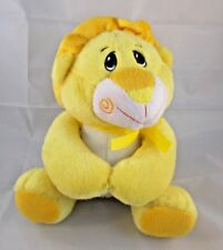 "The Petting Zoo Plush Baby LION 8"" 2010"
