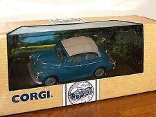 Corgi Classic Vehicles Morris Minor Convertible 1:43 96766