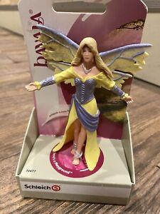 NIB Schleich Bayala Fantasy Fairy Sera Standing 70477