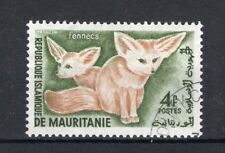 MAURITANIE Yt. 144 MNH** 1960-1961