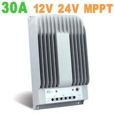 30A MPPT Tracer3215BN MPPT Solar Charge Controller Regulators 12V/24V
